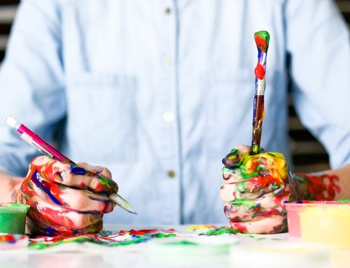 , How to encourage creativity