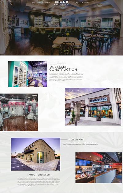 Web Design Jacksonville FL